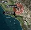 하루 만에 또다시 남부 캘리포니아를 강타한 강진 리터 7.1