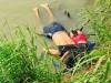 미국 국경지대에서 25세 남성과 딸 아이 숨진채 발견돼