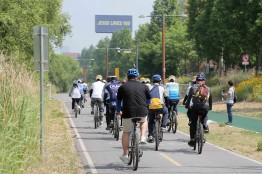 올해'자전거보험'132명 1억6200여만원 혜택