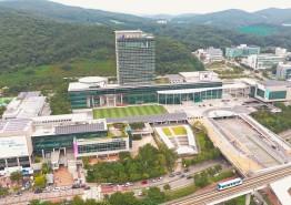 용인시, 조직운영 우수 행안부장관 기관 표창